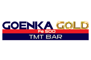 Goenka Gold TMT Bar logo