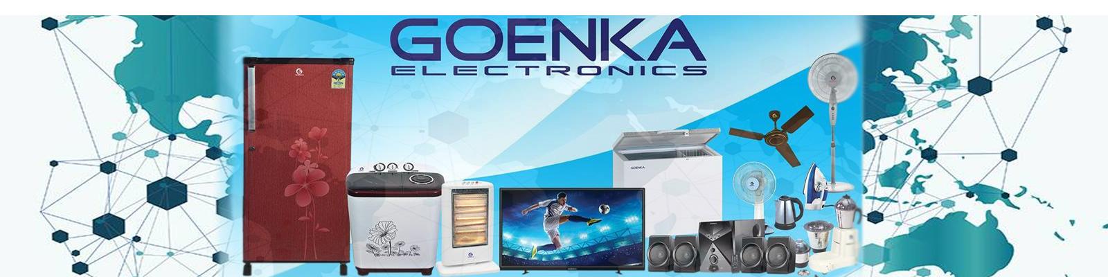 Goenka Electronics